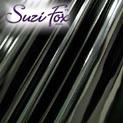 Black Vinyl/PVC