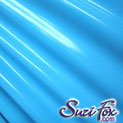 Turquoise Vinyl/PVC