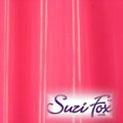 Hot Pink Vinyl/PVC